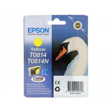 Epson C13T11144A10 Yellow