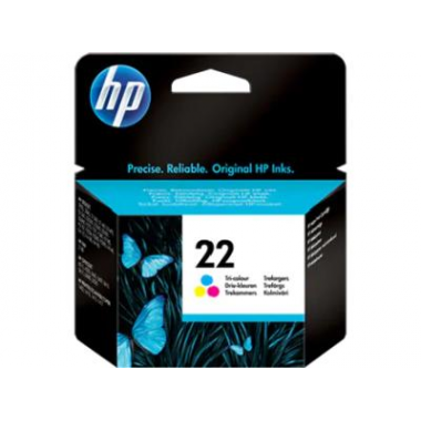 HP 22 C9352AA Color