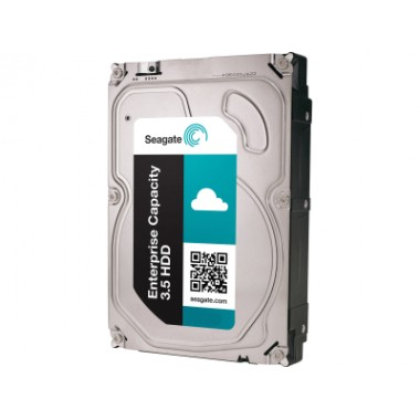 Жесткий диск Seagate Enterprise Capacity ST5000NM0084 5000Gb