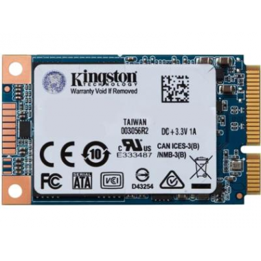 SSD-накопитель Kingston SUV500MS/240G