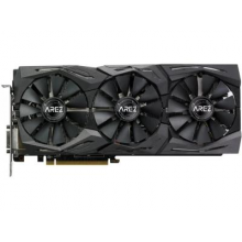 Видеокарта ASUS Arez Strix Radeon RX 580 OC Gaming 8GB