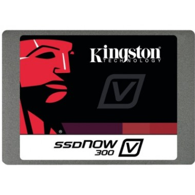SSD-накопитель Kingston SV300S37A 120Gb