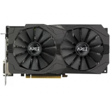 Видеокарта ASUS Arez Strix RX 570 OC Gaming 4GB