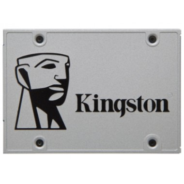 SSD-накопитель Kingston SUV400S37 120Gb